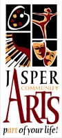Jasper Community Arts - pART of your life!