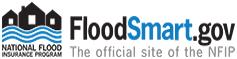 Floodsmart.gov Logo