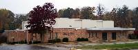 Jasper Arts Center