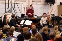 Eykamp String Quartet