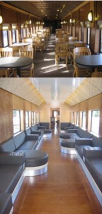 Photo of Train Car