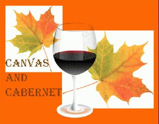 Canvas and Cabernet Fall 2015