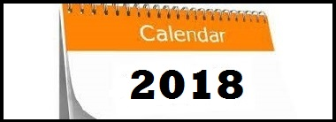 City of Jasper 2018 Calendars Available