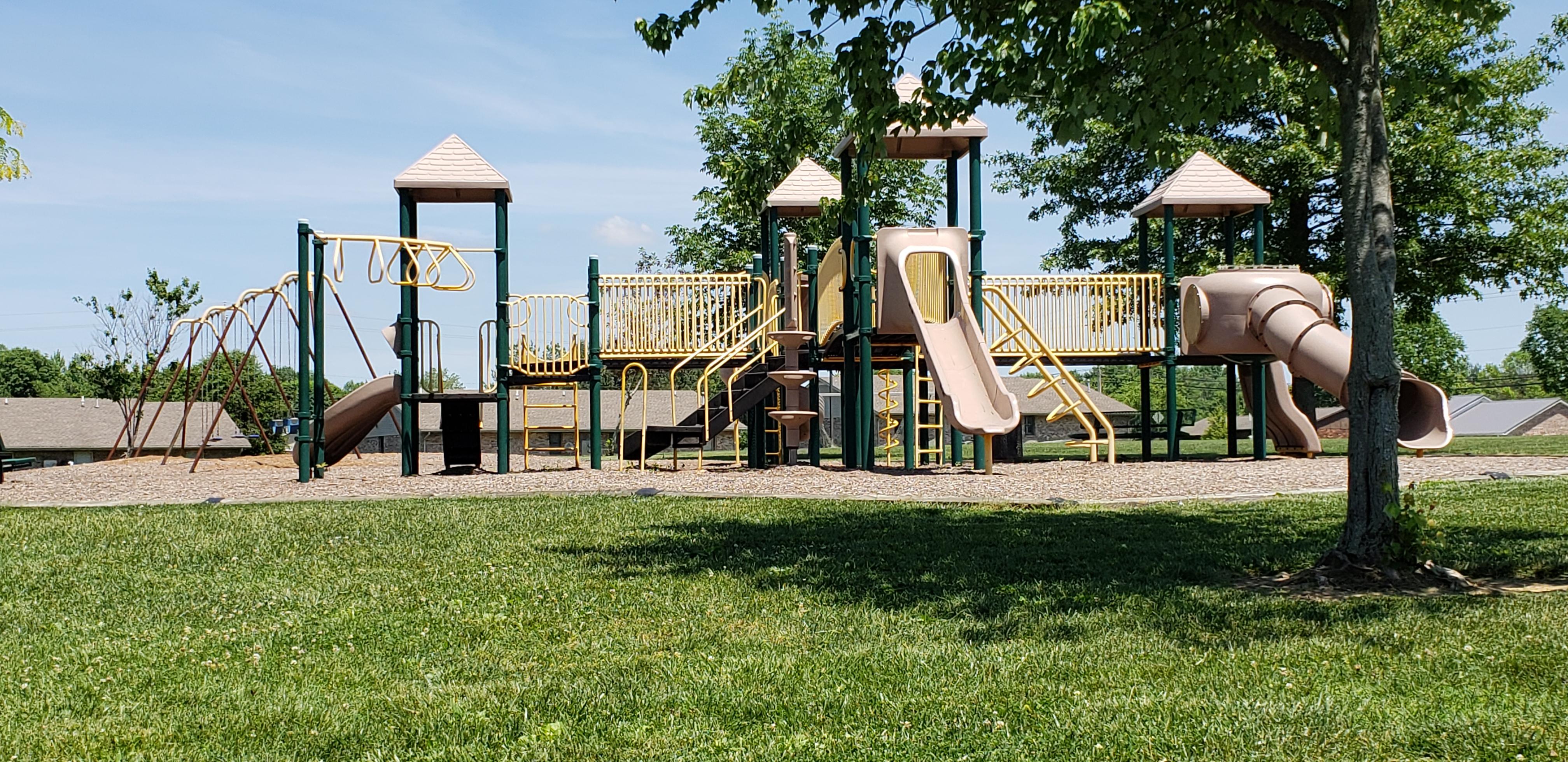 Bohnert playground