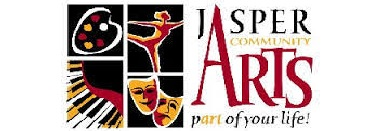 Embrace What's Happening at Jasper Arts Center