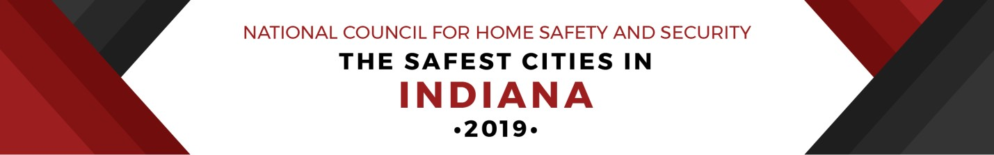 2019-Safest Cities Poster